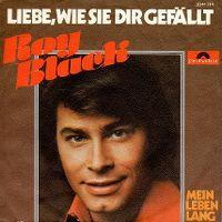 Cover Roy Black - Liebe, wie sie dir gefällt