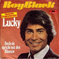 Cover Roy Black - Lucky