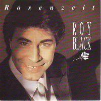 Cover Roy Black - Rosenzeit