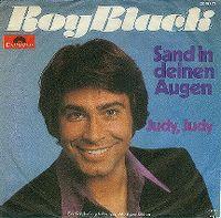 Cover Roy Black - Sand in deinen Augen