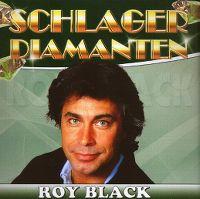 Cover Roy Black - Schlager Diamanten