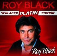 Cover Roy Black - Schlager Platin Editon