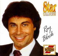 Cover Roy Black - Star Collection - Ich denk an Dich
