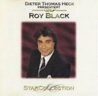 Cover Roy Black - StarCollection - Die grossen Erfolge