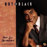 Cover Roy Black - Zeit für Zärtlichkeit