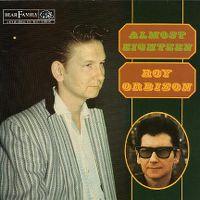 Cover Roy Orbison - Almost Eightteen