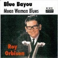 Cover Roy Orbison - Blue Bayou