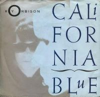 Cover Roy Orbison - California Blue