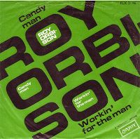 Cover Roy Orbison - Candy Man
