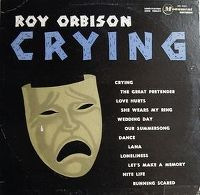 Cover Roy Orbison - Crying