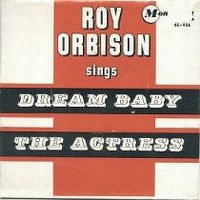 Cover Roy Orbison - Dream Baby