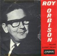 Cover Roy Orbison - Falling