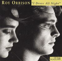 Cover Roy Orbison - I Drove All Night
