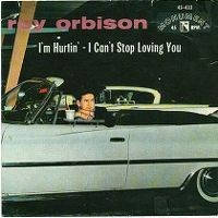 Cover Roy Orbison - I'm Hurtin'