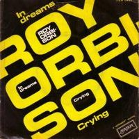 Cover Roy Orbison - In Dreams
