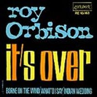 Cover Roy Orbison - It's Over