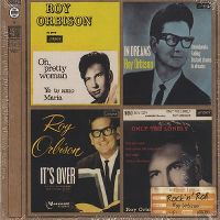 Cover Roy Orbison - Music Ages: Rock 'n' Roll - Roy Orbison, Volume 6