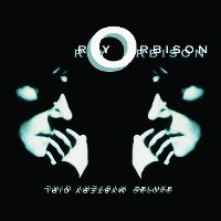 Cover Roy Orbison - Mystery Girl
