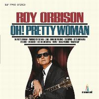 Cover Roy Orbison - Oh! Pretty Woman