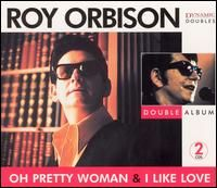 Cover Roy Orbison - Oh Pretty Woman & I Like Love