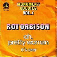 Cover Roy Orbison - Oh, Pretty Woman