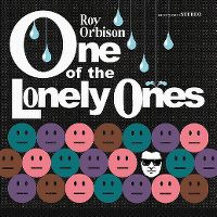 Cover Roy Orbison - One Of The Lonely Ones