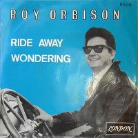 Cover Roy Orbison - Ride Away
