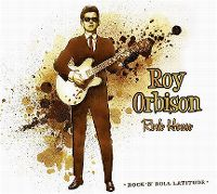 Cover Roy Orbison - Rock House