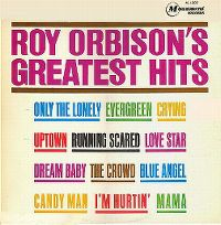 Cover Roy Orbison - Roy Orbison's Greatest Hits