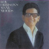 Cover Roy Orbison - Roy Orbison's Many Moods