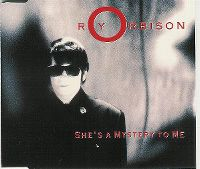 Cover Roy Orbison - She's A Mystery To Me
