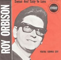 Cover Roy Orbison - Sweet And Easy To Love