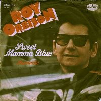 Cover Roy Orbison - Sweet Mamma Blue