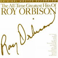 Cover Roy Orbison - The All-Time Greatest Hits Of Roy Orbison