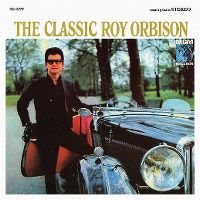 Cover Roy Orbison - The Classic Roy Orbison