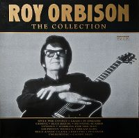 Cover Roy Orbison - The Collection