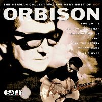 Cover Roy Orbison - The German Collection - The Very Best Of Roy Orbison