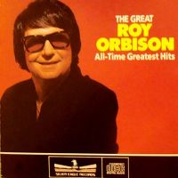 Cover Roy Orbison - The Great Roy Orbison - All-Time Greatest Hits