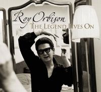 Cover Roy Orbison - The Legend Lives On
