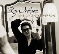 Cover Roy Orbison - The Legend Lives On