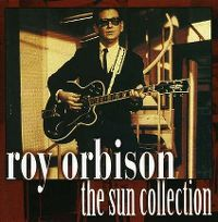 Cover Roy Orbison - The Sun Collection