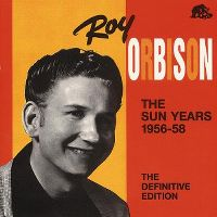 Cover Roy Orbison - The Sun Years 1956-58 - The Definitive Edition