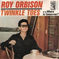 Cover Roy Orbison - Twinkle Toes
