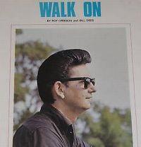 Cover Roy Orbison - Walk On
