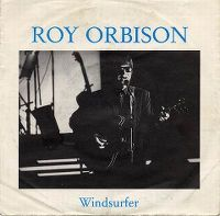 Cover Roy Orbison - Windsurfer
