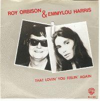 Cover Roy Orbison & Emmylou Harris - That Lovin' You Feelin' Again
