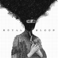 Cover Royal Blood - Royal Blood