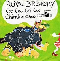 Cover Royal Brewery - Coo Coo Chi Coo