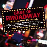 Cover Royal Philharmonic Orchestra - Best Of Broadway