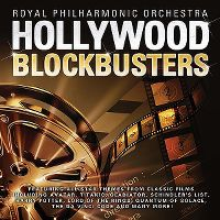 Cover Royal Philharmonic Orchestra - Hollywood Blockbusters
